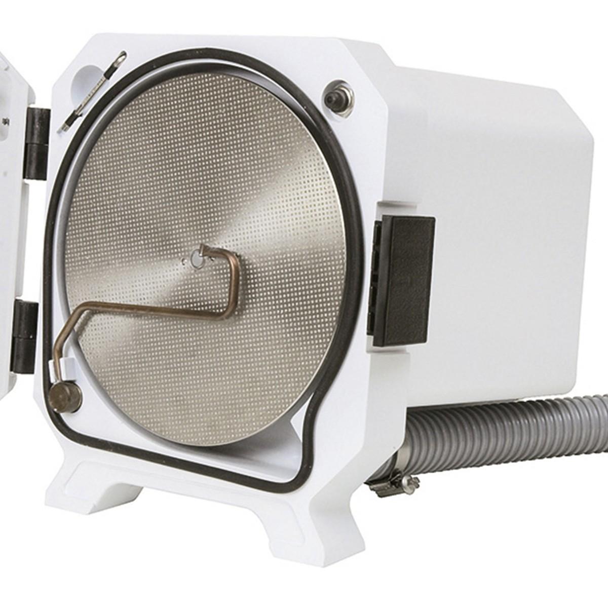 Recortador de Gesso Renfert MT3 Plus Disco de Corte Marathon  220V - Ref 1803-0500