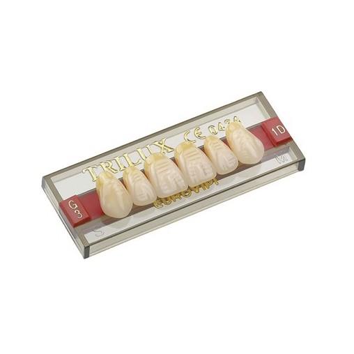 Dente Trilux - modelos anteriores