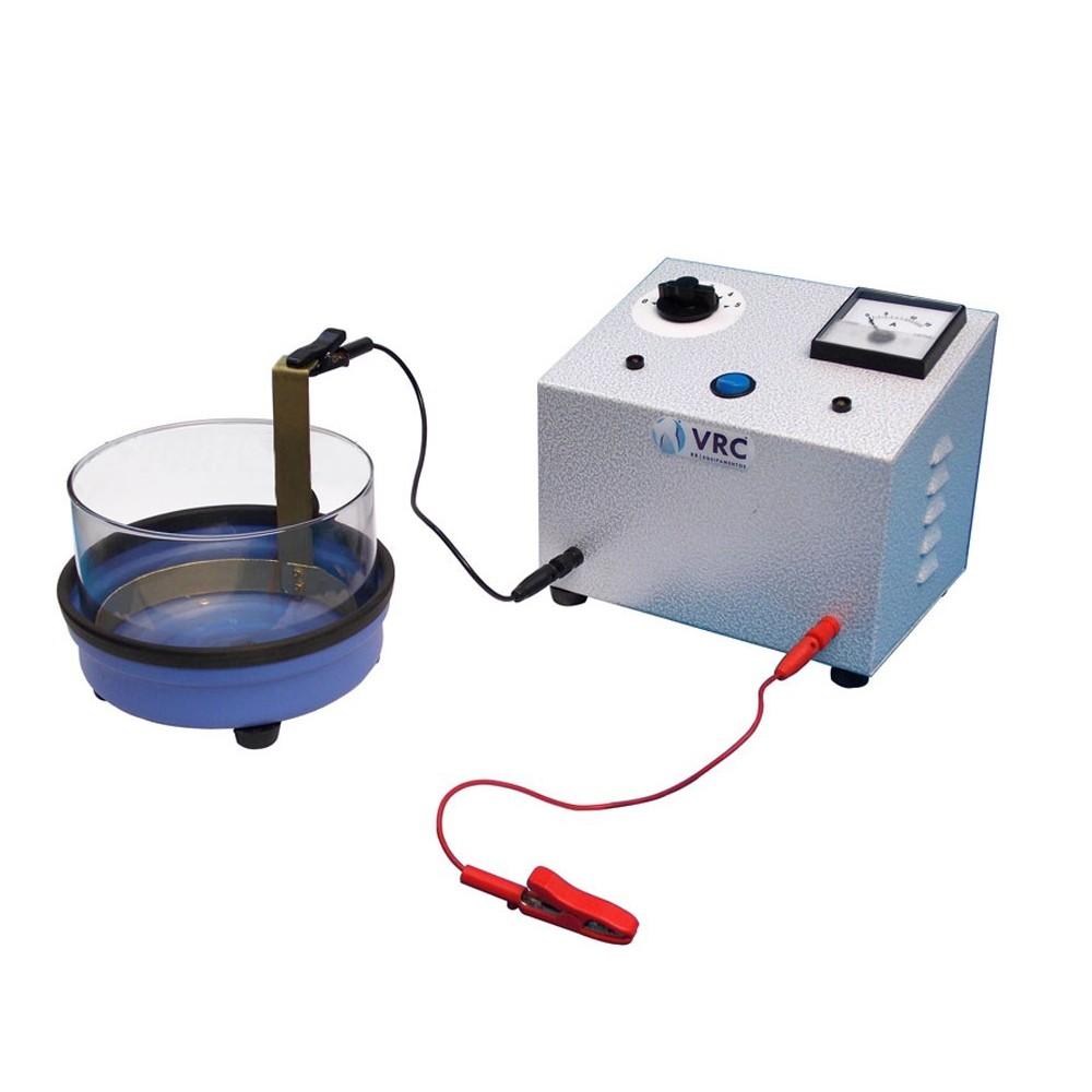 Electrolítico com Cuba VRC - 110V