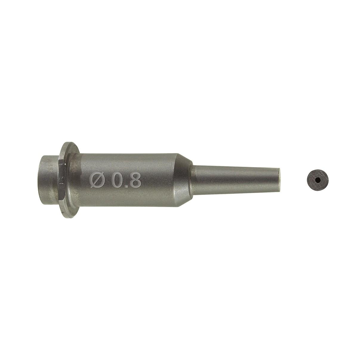 Bico Jateador Renfert IT 0,8mm - Ref 90002-1204
