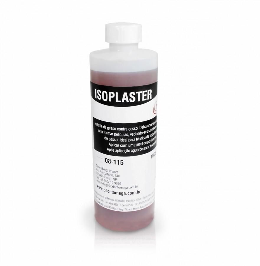 IsoPlaster - Isolante de Gesso - Odontomega - 240ml
