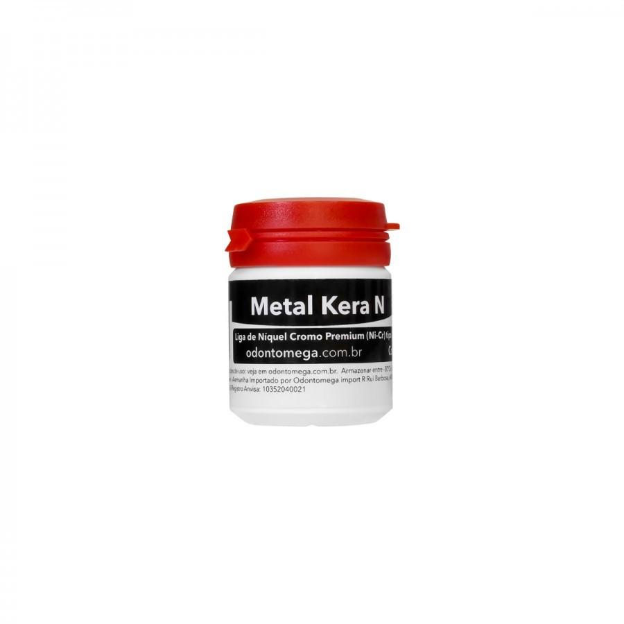 Metal Kera N - Odonto Mega - 60g