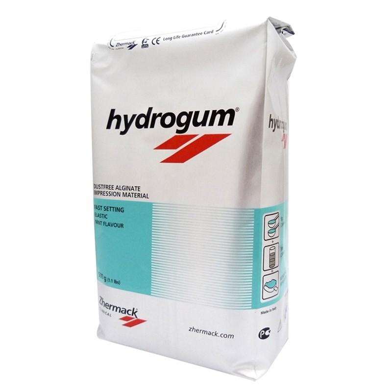 Alginato Zhermack Hydrogum Long Life - 500g