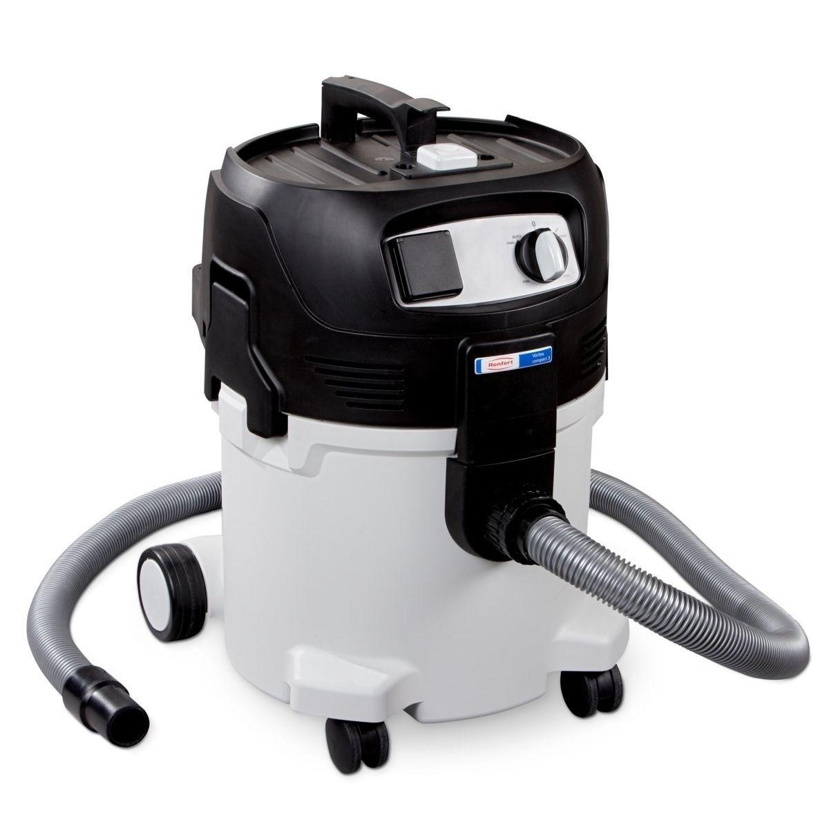 Aspirador Vortex Compacto Renfert 3L Ref 2924-X000