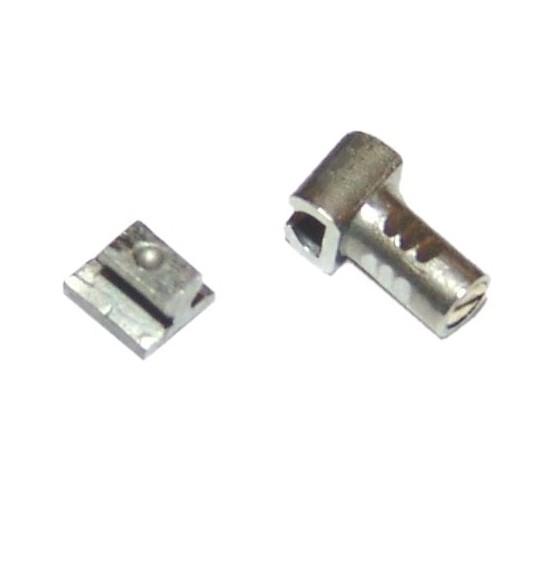 Attachments SR 10 Macho em Metal