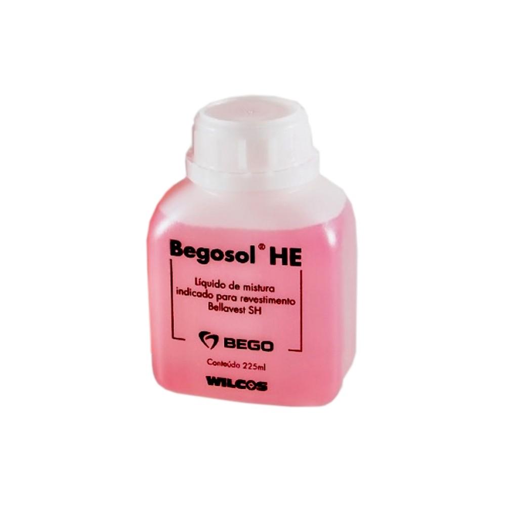 Revestimento Bego Bellavest SH Begosol HE - 225mL