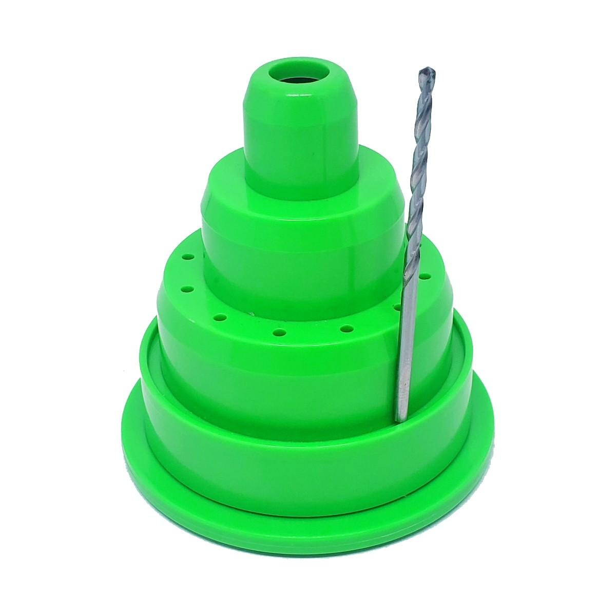 Broqueiro Talmax Magnético Spin
