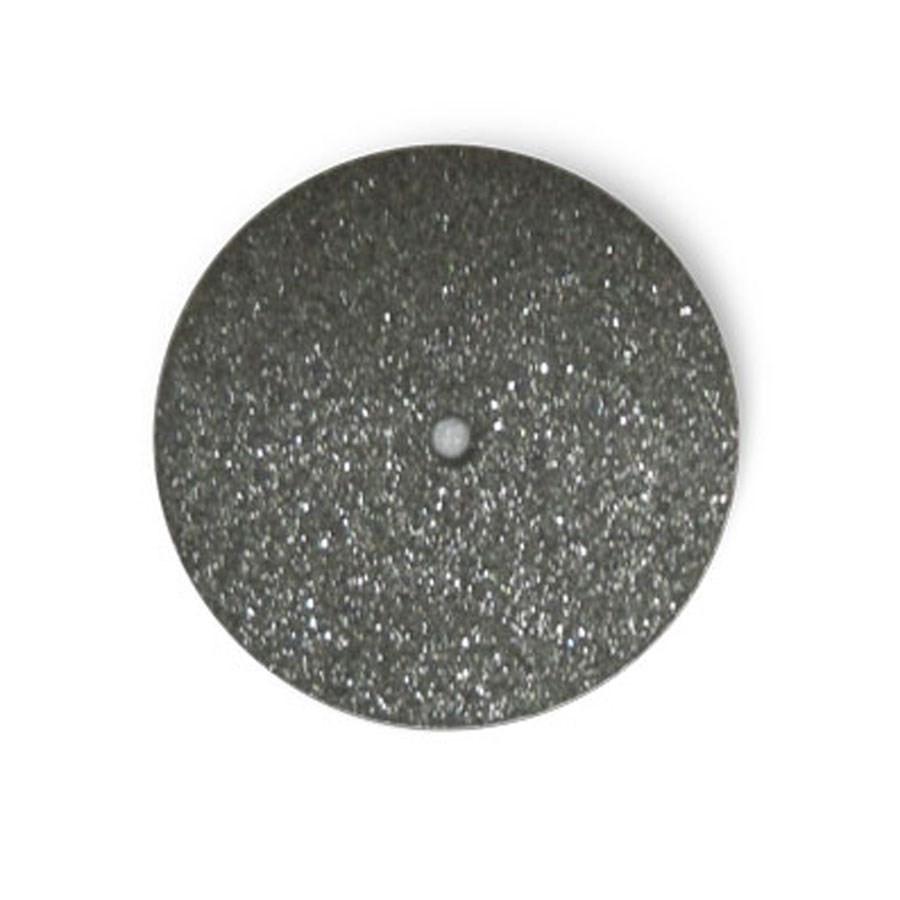Disco CarborundumCinza Dedeco 5UNID - REF 5203