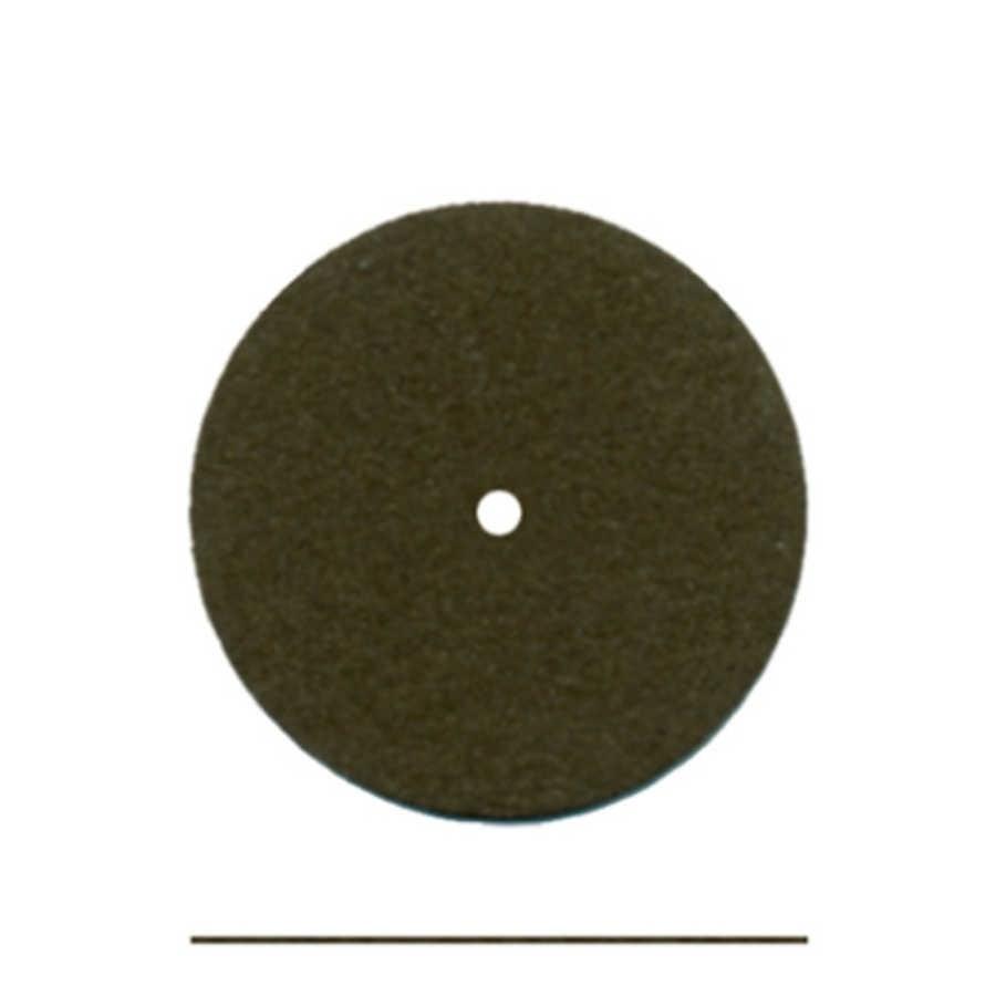 Disco Carborundum Extra Fino Asa de Barata Dedeco Ref 5172- 5UNID