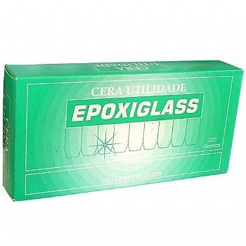 Cera Utilidade Epoxiglass 225grs