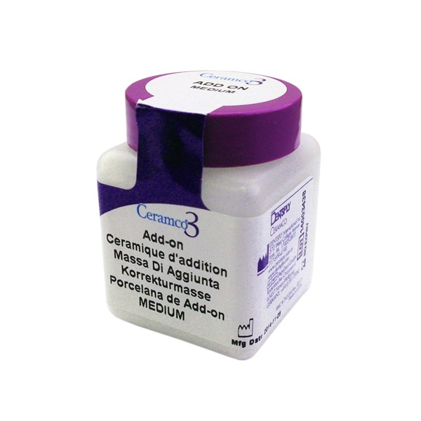 Cerâmica Ceramco 3 Add On 28,4g