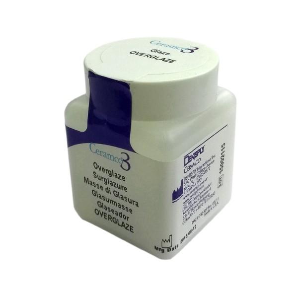 Cerâmica Ceramco 3 Glaze OVERGLAZE 28,4g