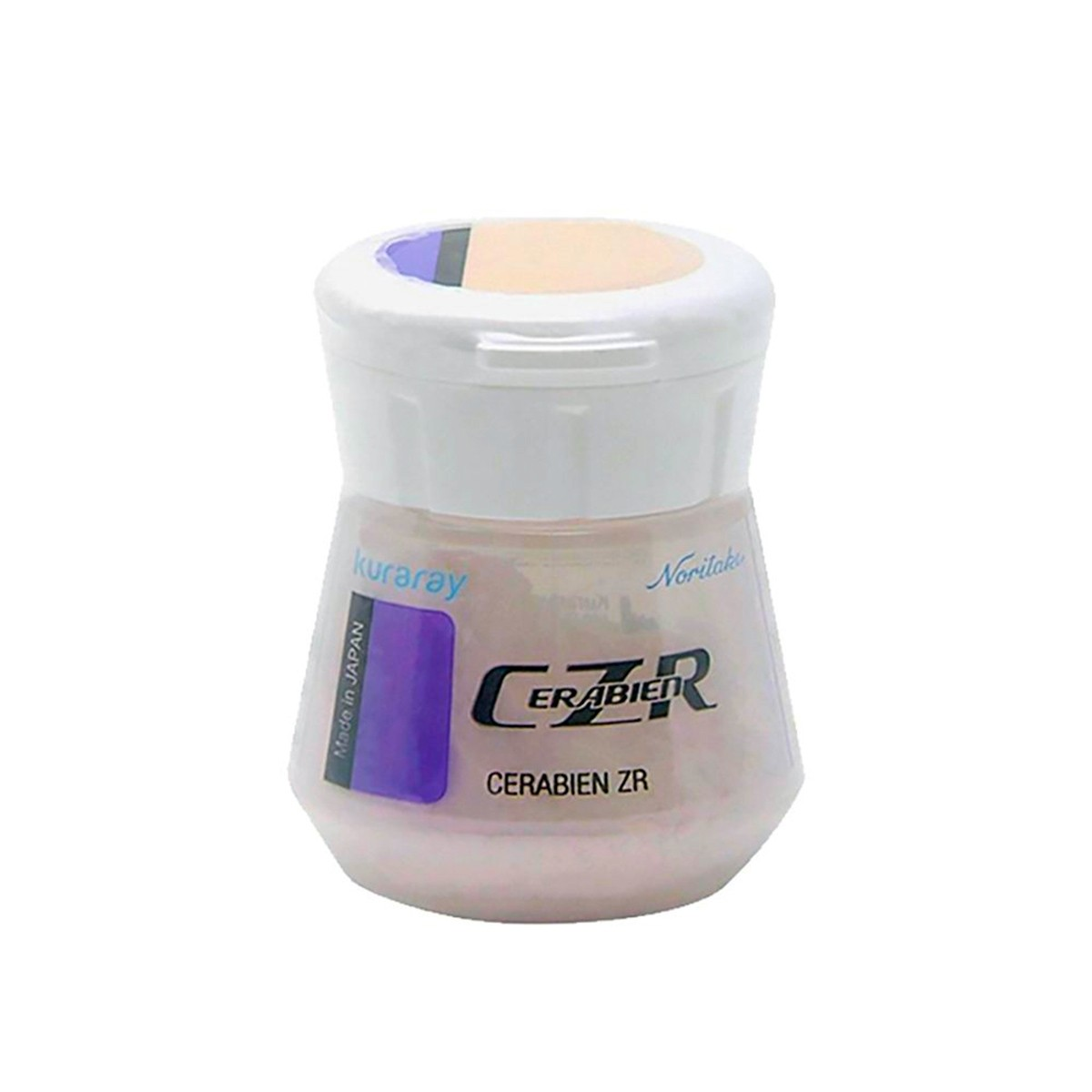 Cerâmica Noritake CZR Dentina Opaca- 10g