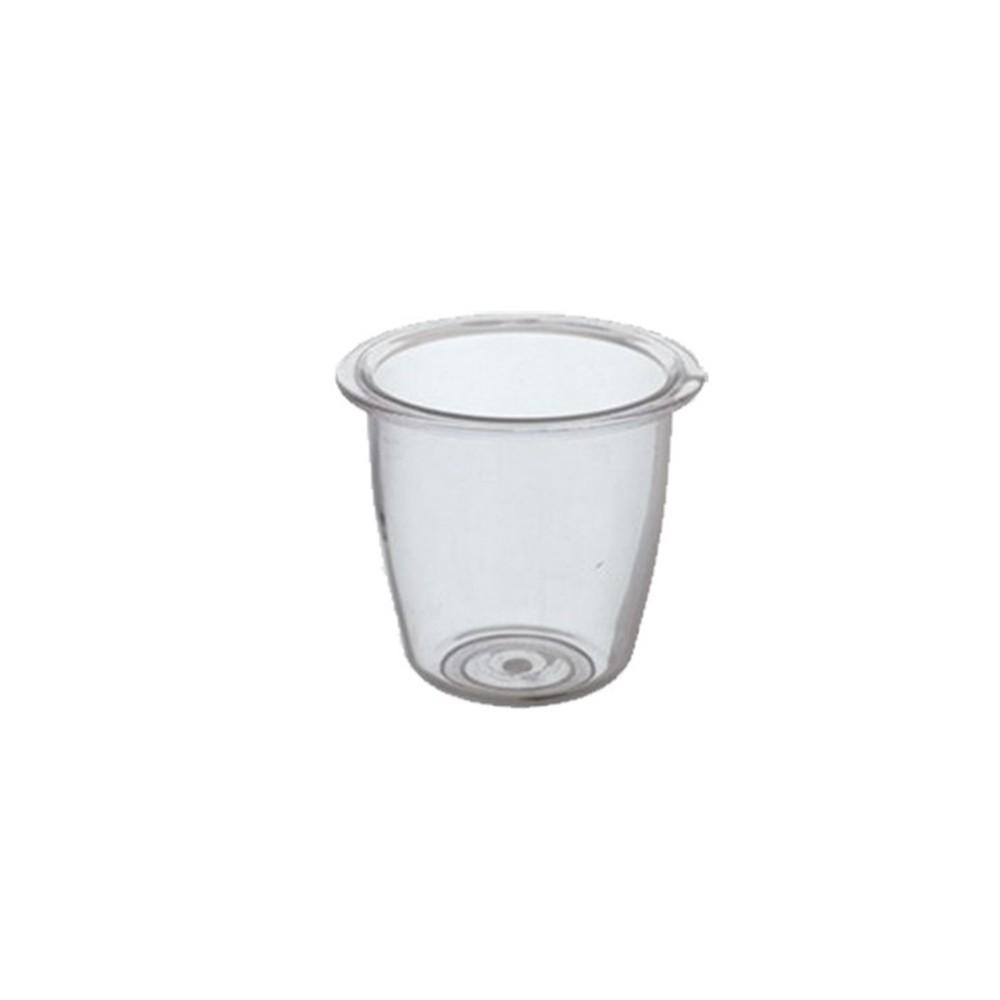Cuba de Espatulação Protécni Pequena (180g max) - copo reposição
