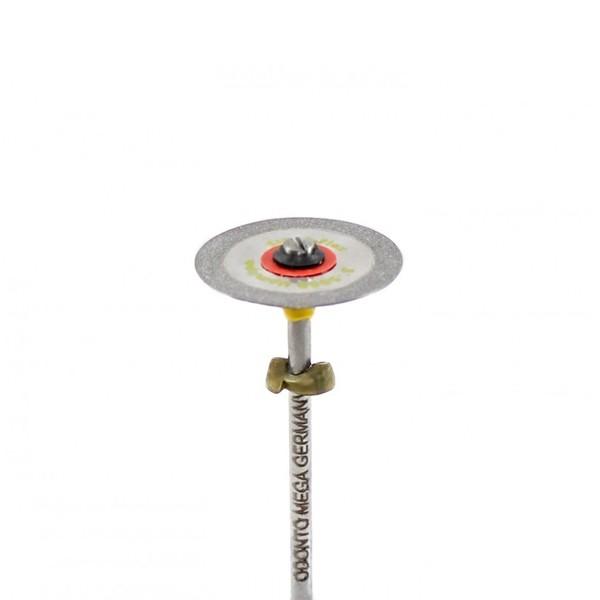 Disco Diamantado Sinterizado DFS Sidia Flex - REF 182021