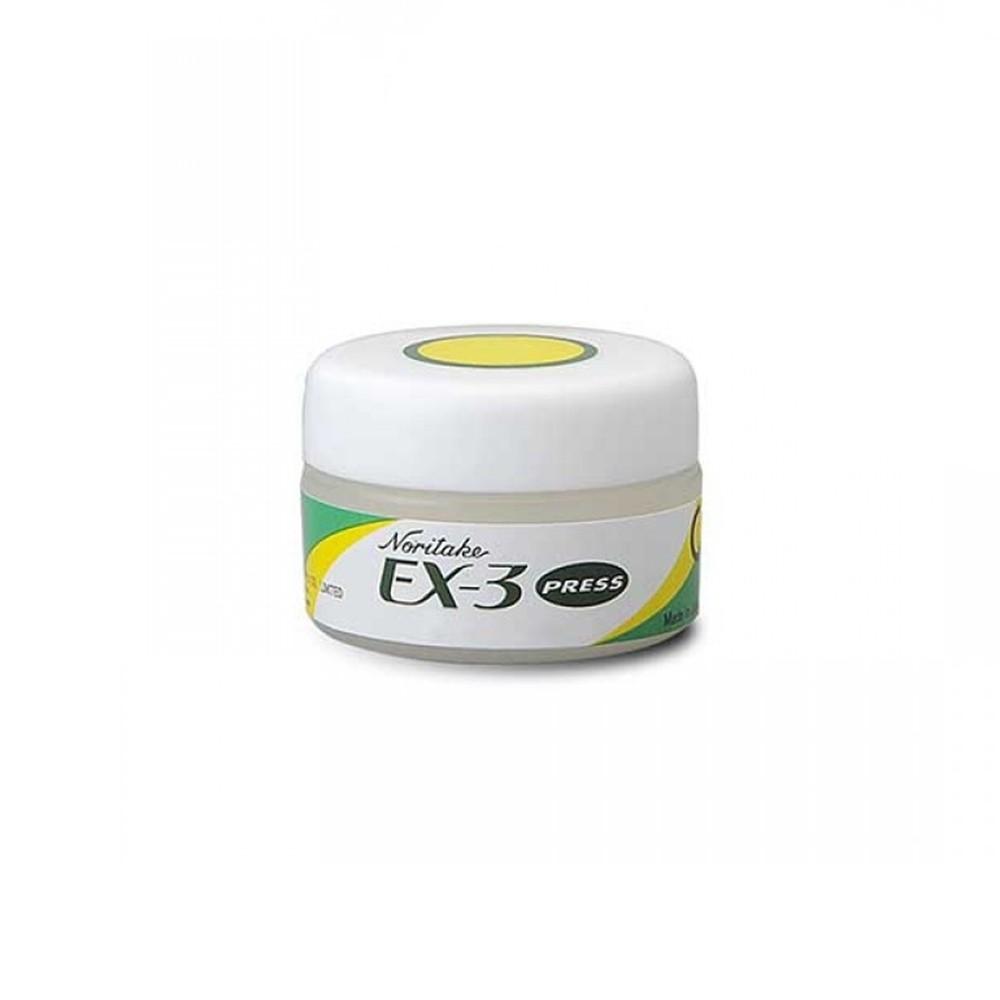 Cerâmica Noritake EX-3 Press LF Opaco Pasta 6g
