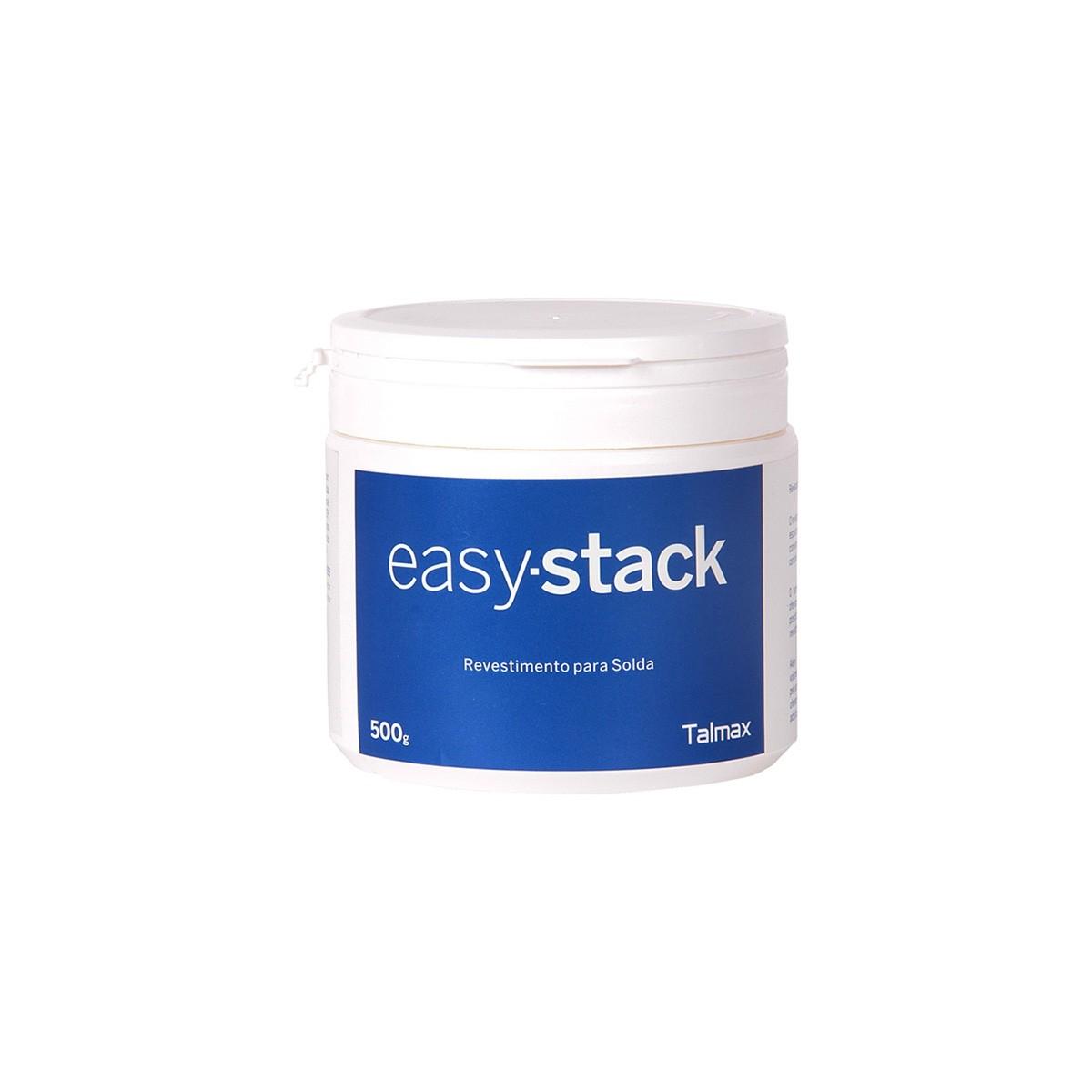 Revestimento Solda Easy Stack Talmax- 500mg