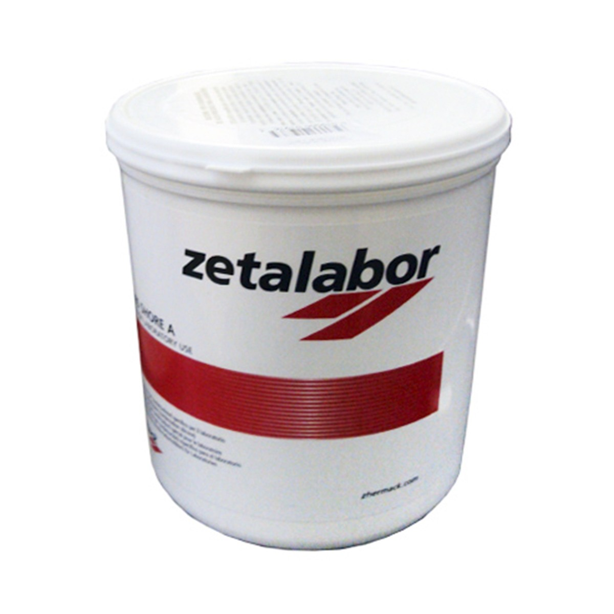 Silicone para Muralha Zetalabor 2,6Kg