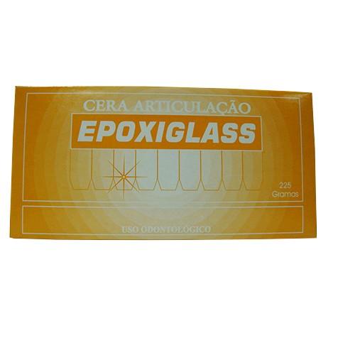 Cera Articulação Epoxiglass 225grs