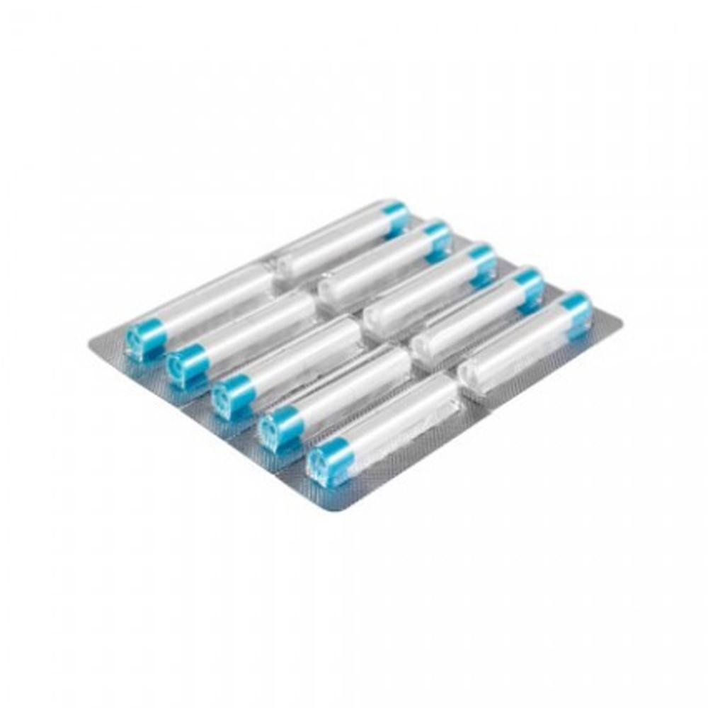 Cápsulas fio dental JETPIK - 10 unid Ref JA06-041-02