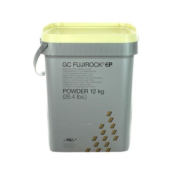 Gesso Especial GC FujiRock EP 11Kg - tipo IV