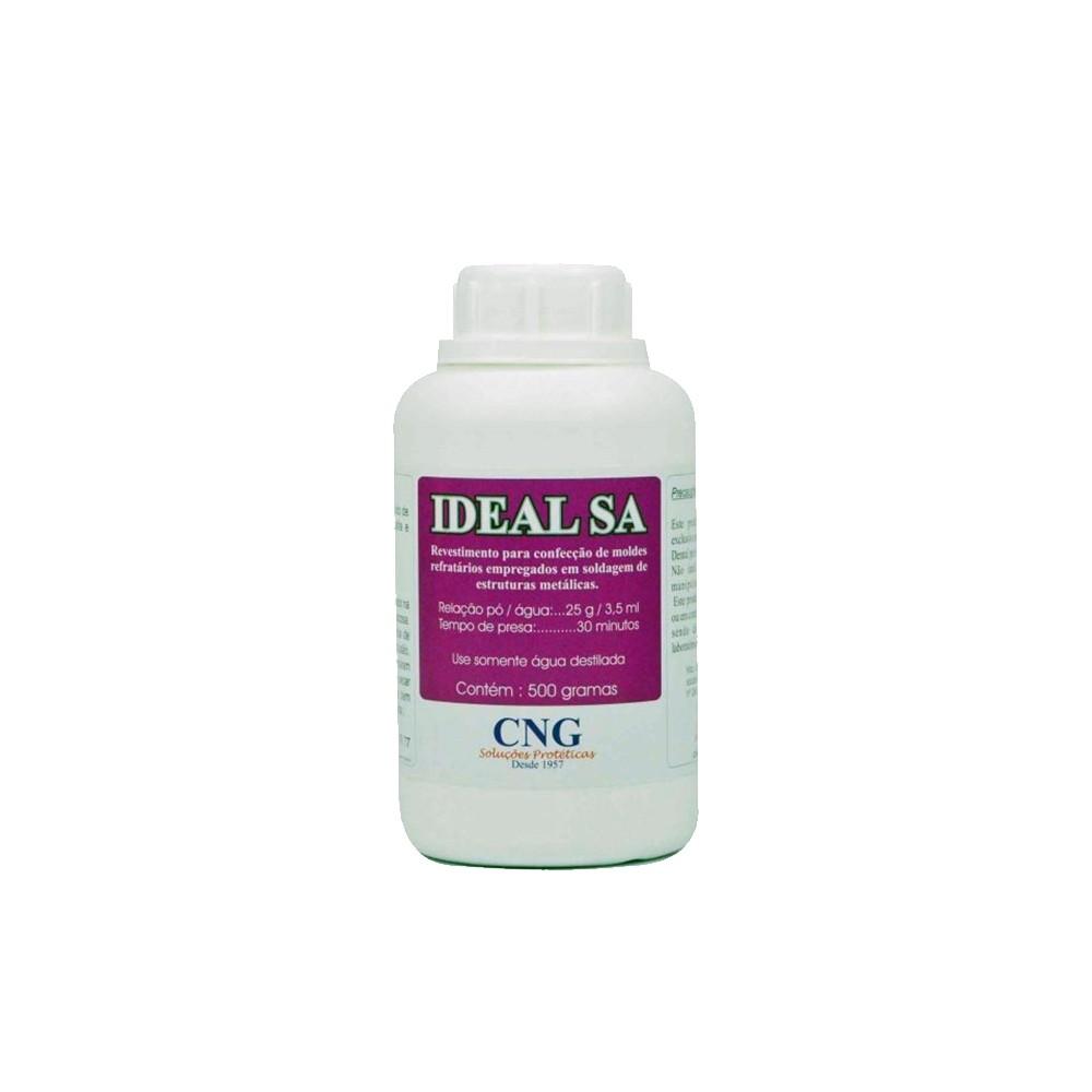 Revestimento para Solda IDEAL 500g CNG Ref 0142