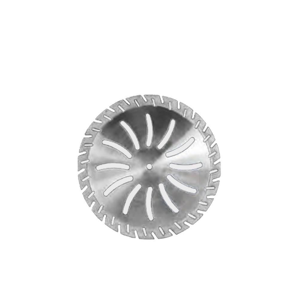 Disco Diamantado Corte Troquel - Odontomega - Ref. DD45