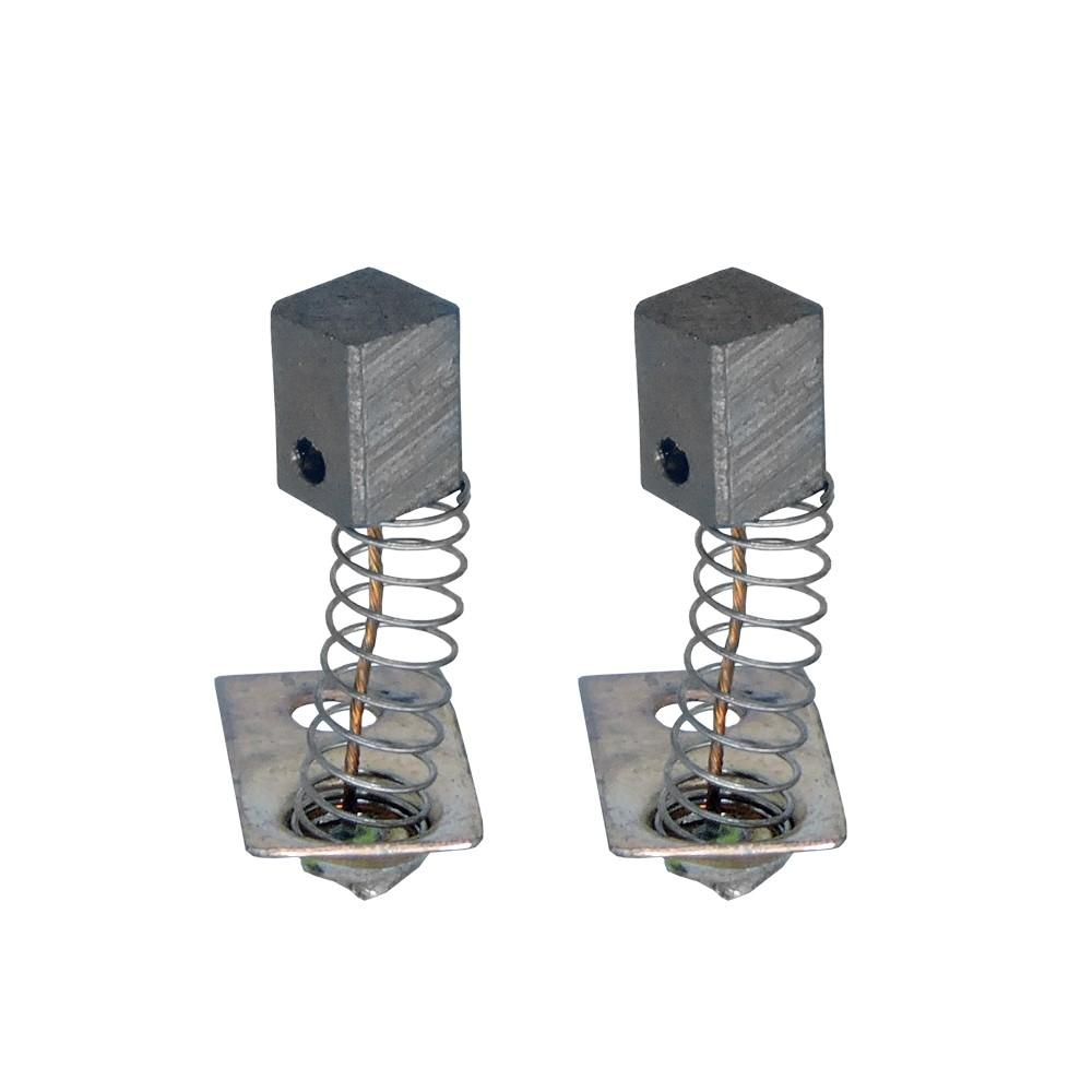 Carvão de contato para Micro Motor - Strong 1 par