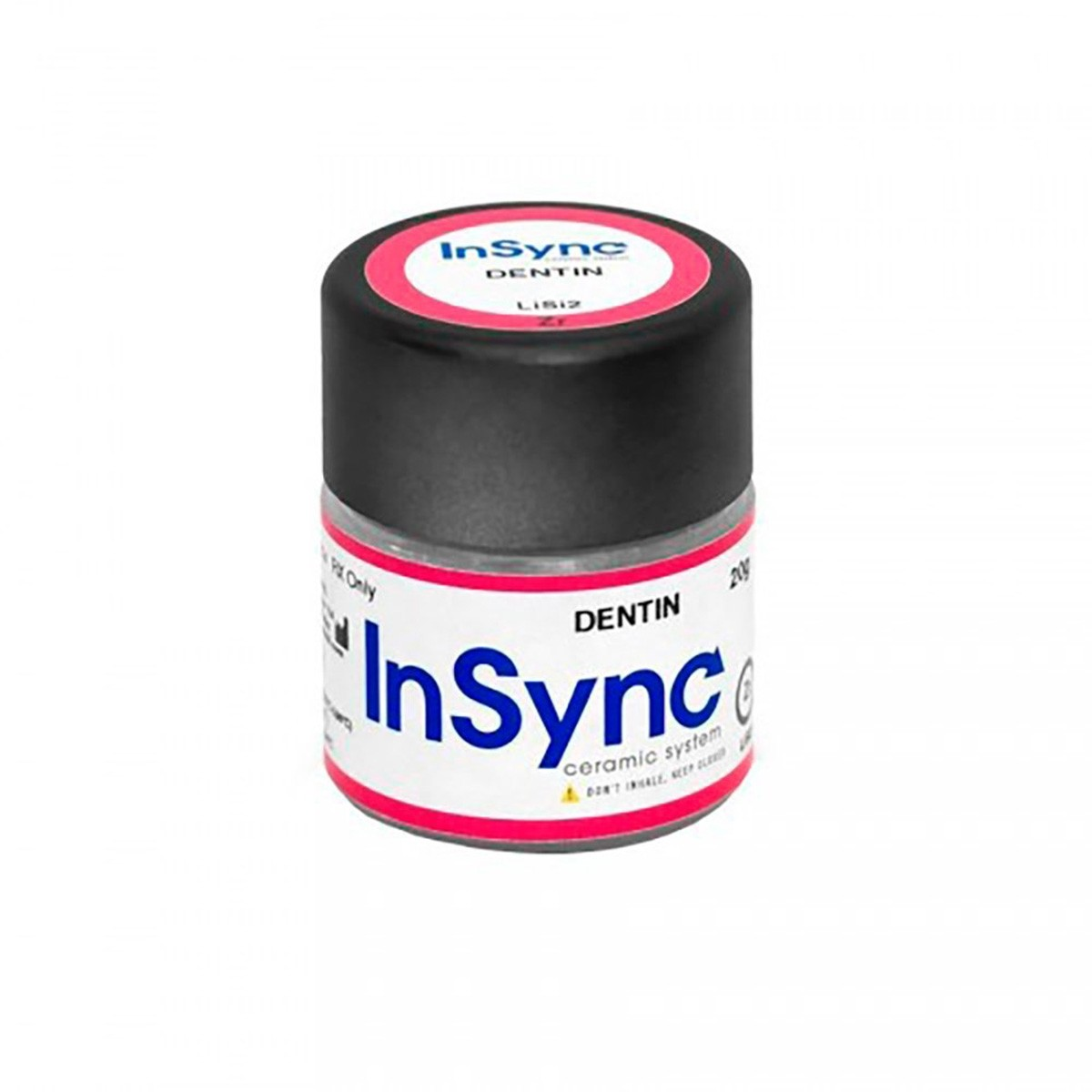 Cerâmica Insync Dentina 20g