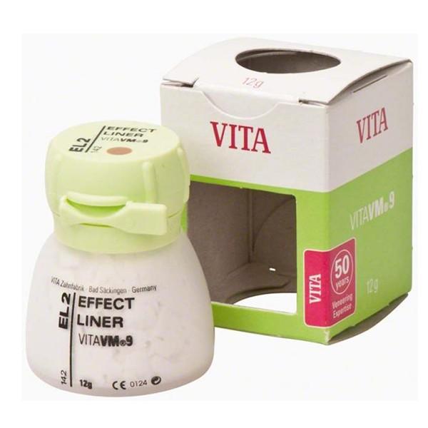 Cerâmica VITA VM9 Efeito Liner 12g