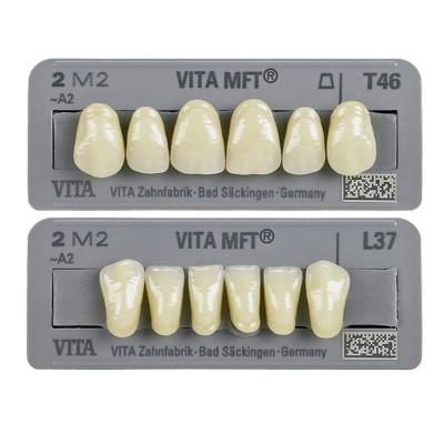 Dente VITA MFT - modelos anteriores