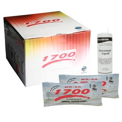 Revestimento Talmax Micro Fine 1700 - embalagem de 2,250Kg