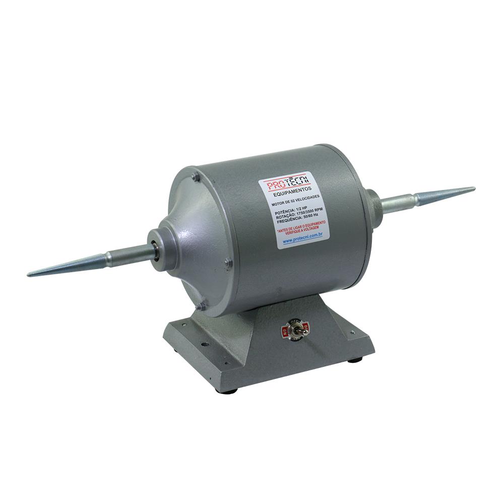 Motor de Polimento Protécni 2 Velocidades