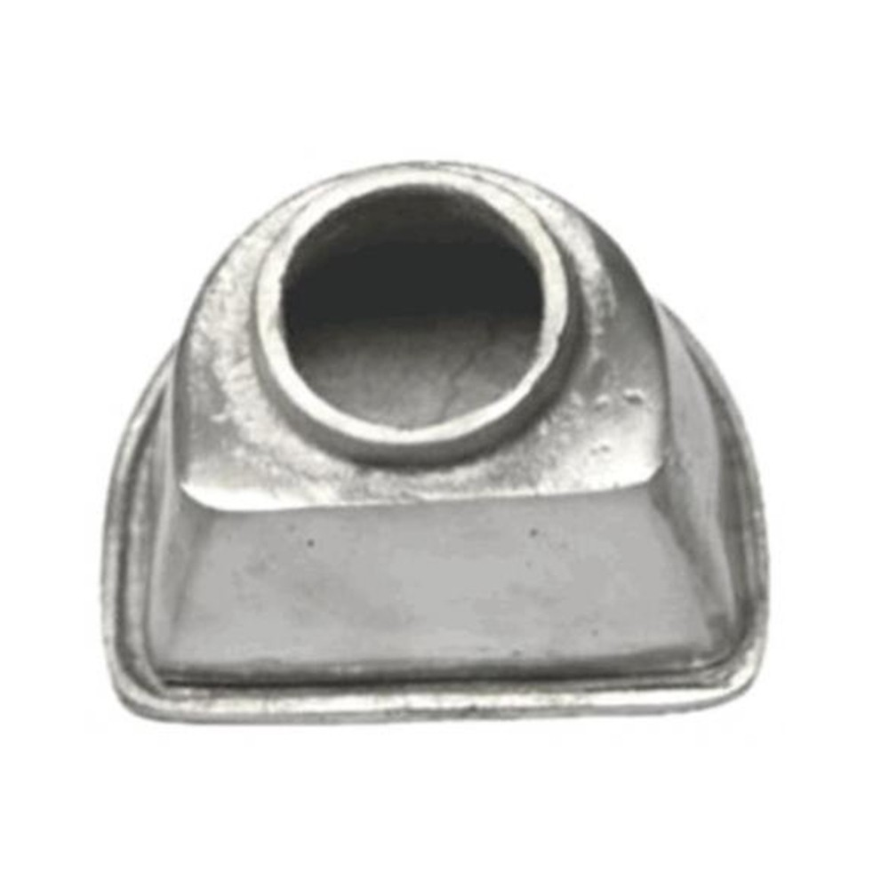 Mufla para PPR de Alumínio- Mac