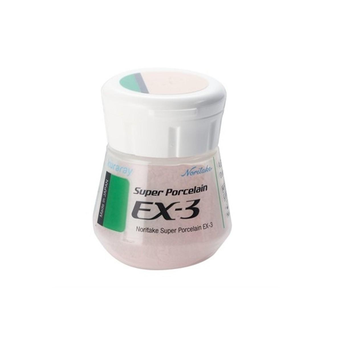 Cerâmica Noritake EX3 Dentina 50g