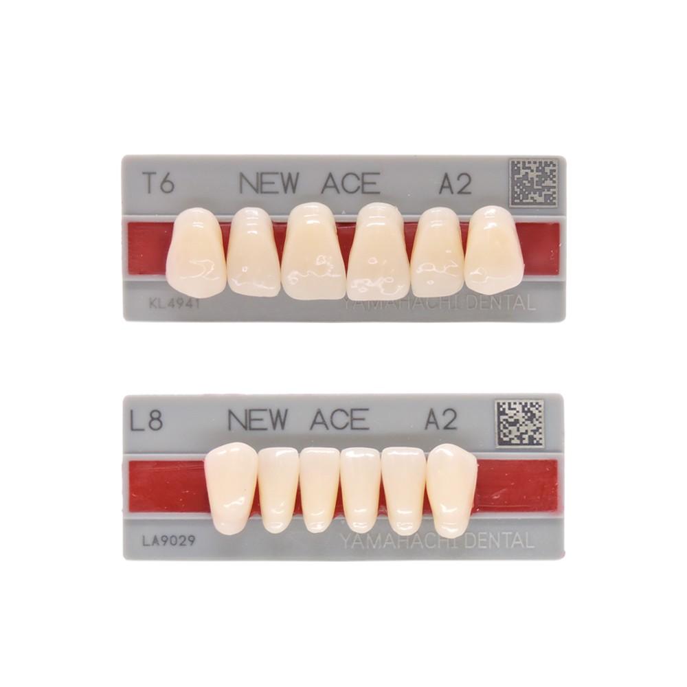 Dente New Ace - Modelos anteriores