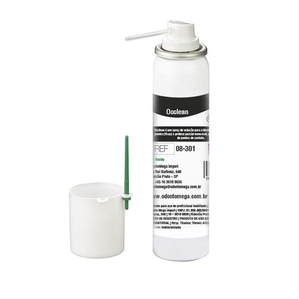 Carbono Spray Odonto Mega Occlean 75mL - Ref 08-301