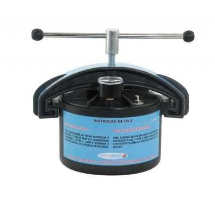 Panela Eliminadora de Bolhas Aqua Press Essence Dental VH