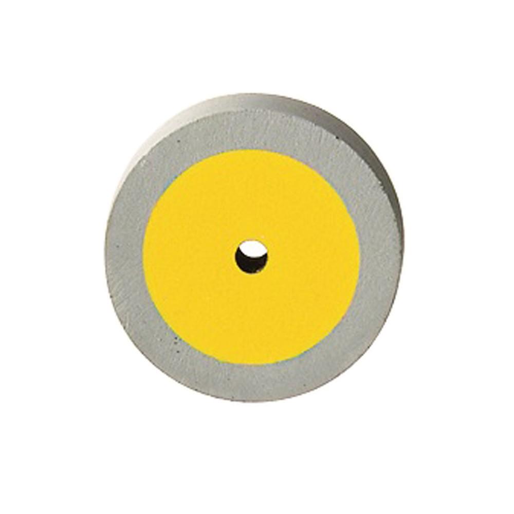 Polidor EVE Diapol Roda granulação Fina REF R17D - 3ª fase alto brilho (glaze)
