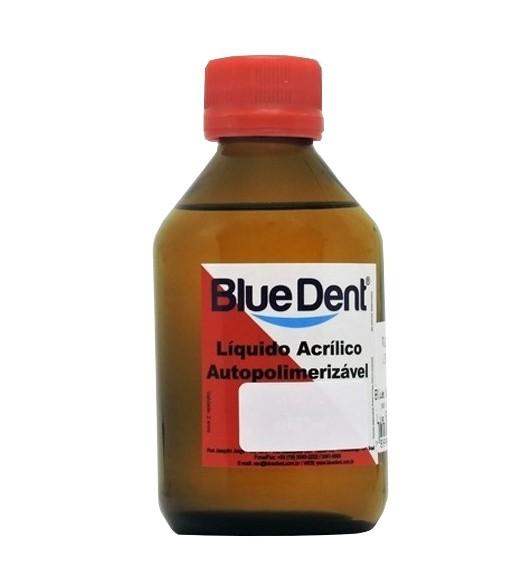 Resina Autopolimerizavel Blue Dent 500ml