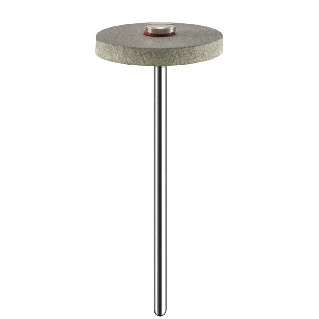 Polidor Metal Roda Cinza Ref RF0094- 3 UNID- American Burrs