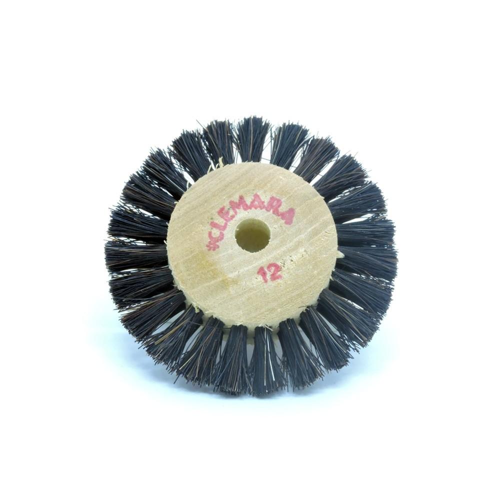 Escova de pelo Clemara N°12