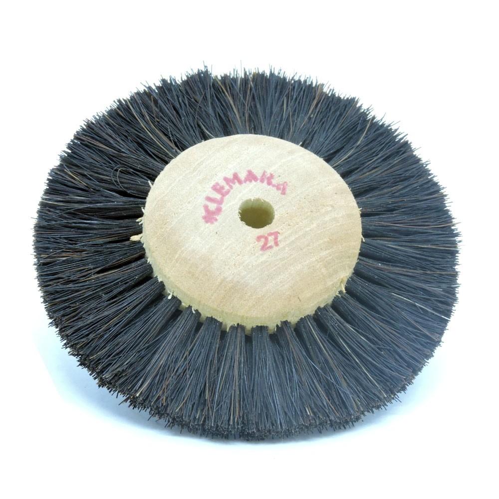 Escova de pelo Clemara N°27