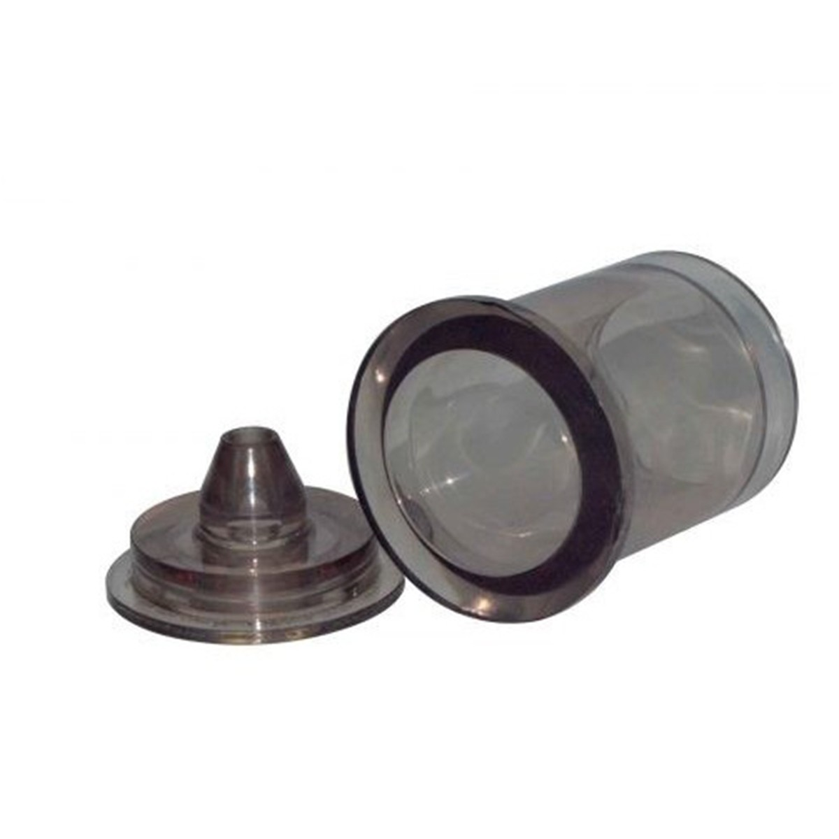 Anel PVC com Base Redondo Ref 1421- CNG