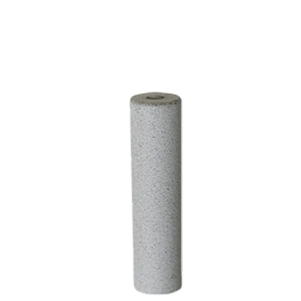 Polidor de Cerâmica Exa Cerapol - American Burrs - Ponta Branca Ref. SH0012 - 3 unid.