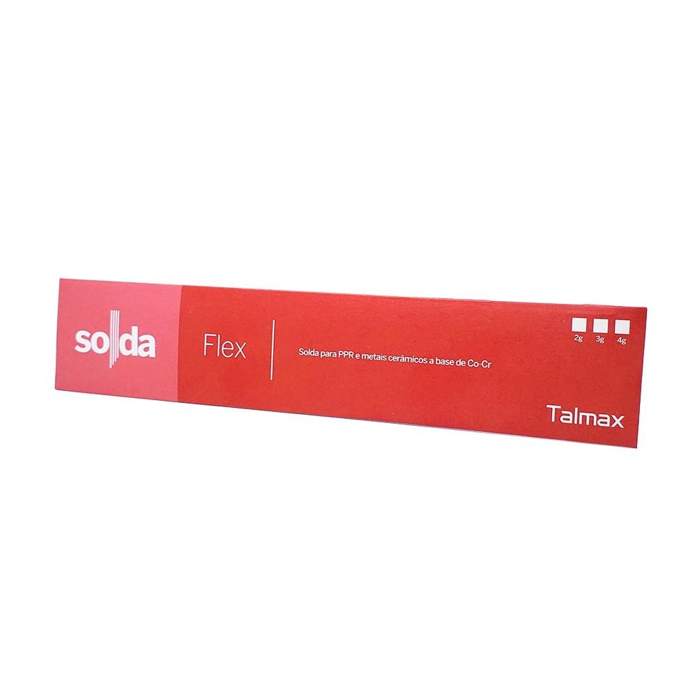 Solda FLEX Co Cr Talmax 3g