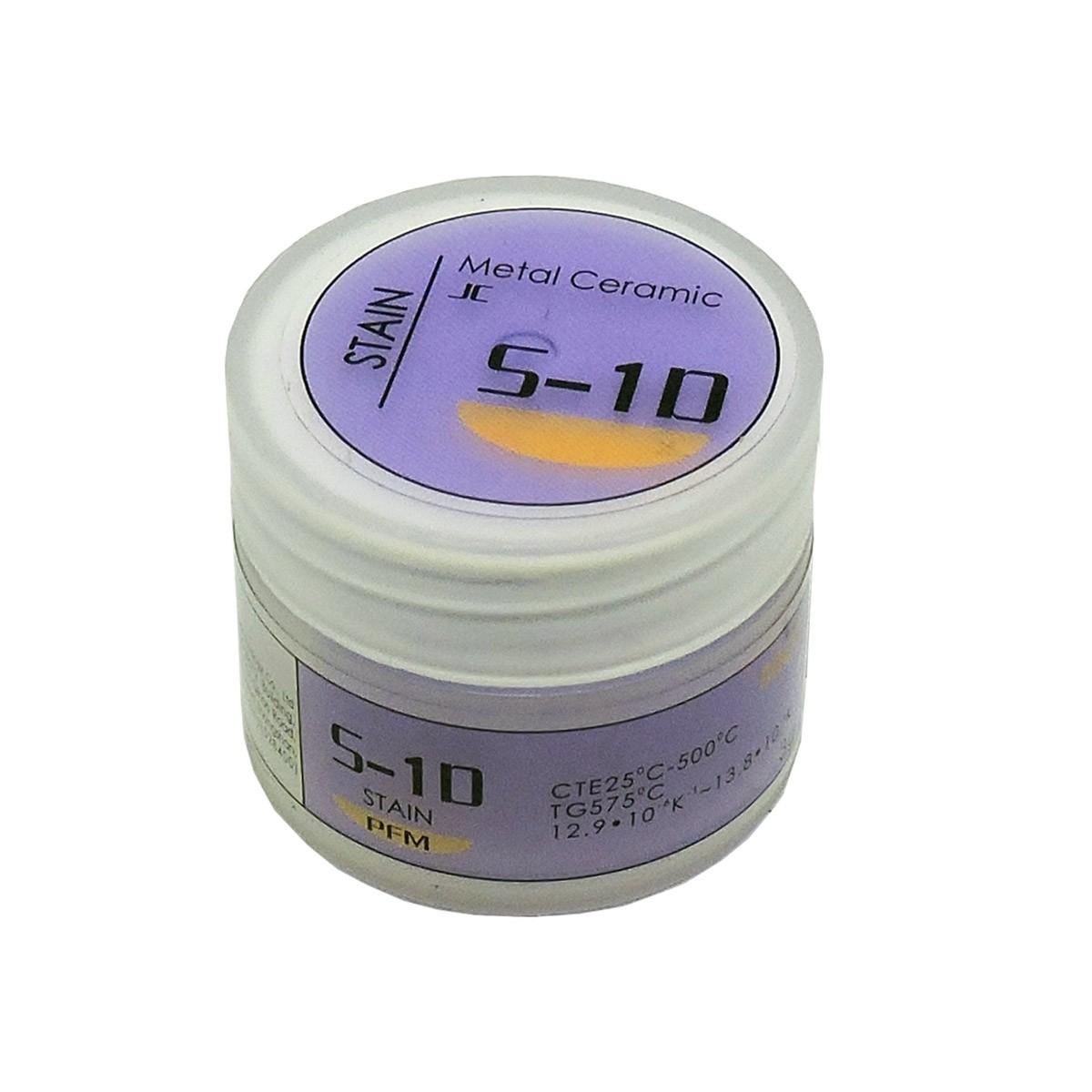 Cerâmica EDG Baot Stain- 3g