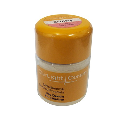 Cerâmica StarLight Ceram Dentina Flu  Dentsply Bright