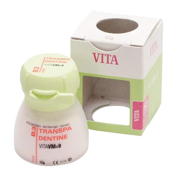 Cerâmica VITA VM9 Transpa Dentina 12g