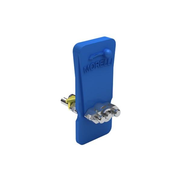 Expansor Morelli Unilateral Mini 5mm - 1 unid cod 65.05.156